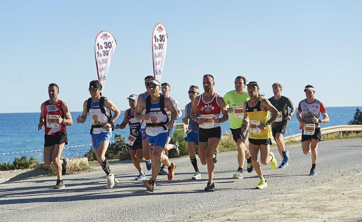 La Ibiza Media Maratón 2020 Abre Inscripciones